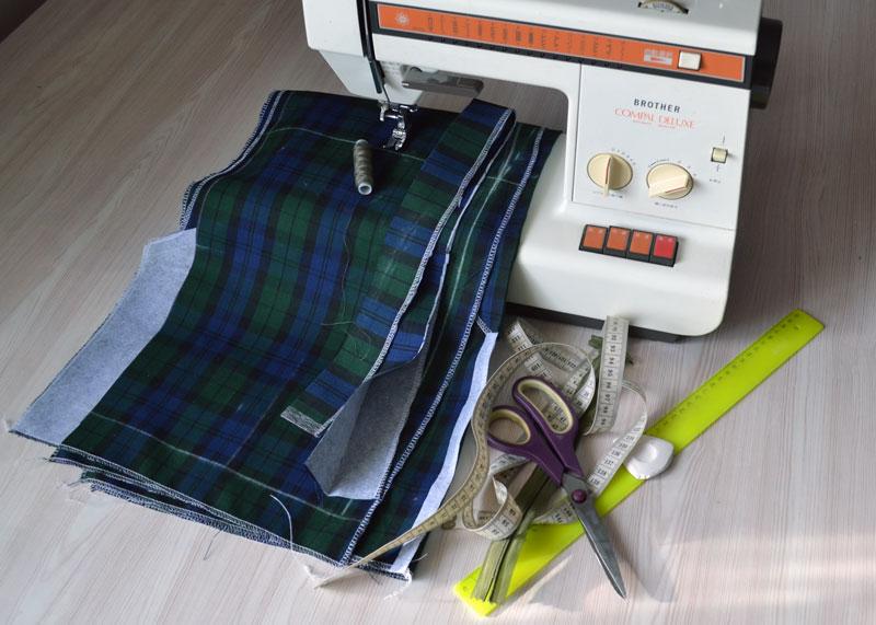 Как сшить пояс для юбки своими руками фото 713
