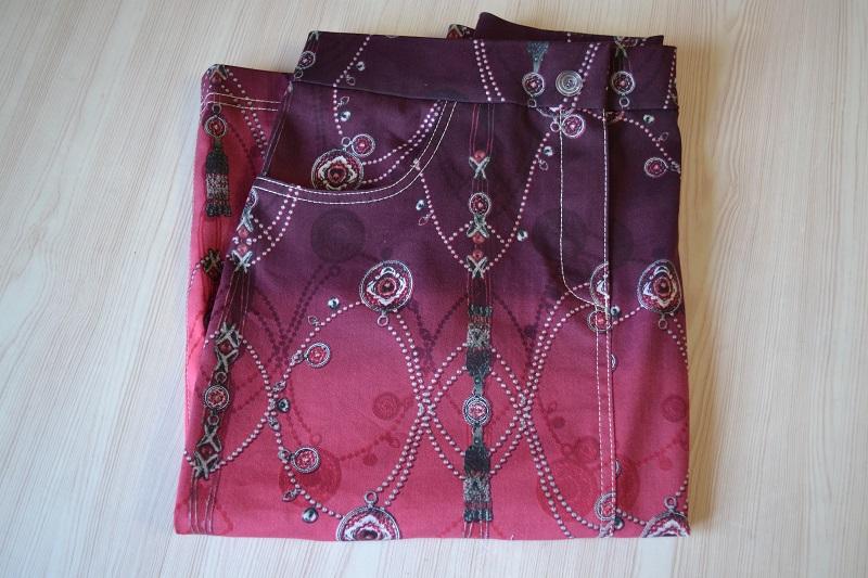4c8df6e9f07 Мастер-класс пошива юбки из джинсовой ткани