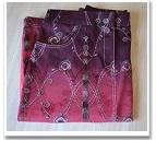 Мастер-класс пошива джинсовой юбки