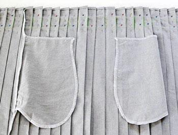 Как сшить татьянку с подкладкой