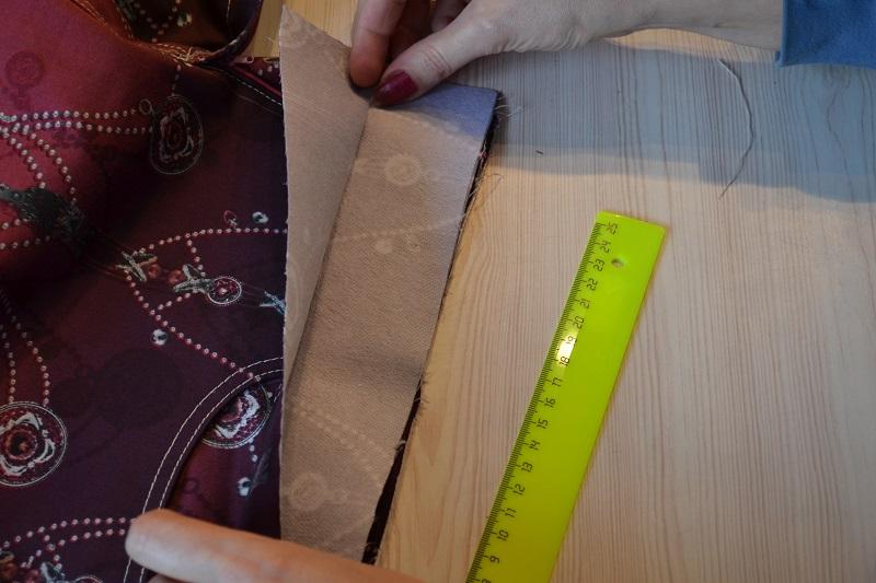 Клеевая для поясов юбки