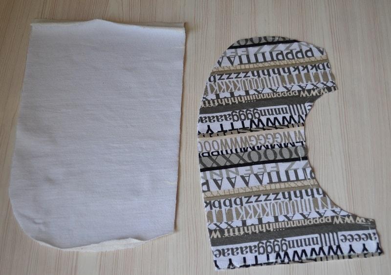 Как сшить шорты из трикотажа, фото 2