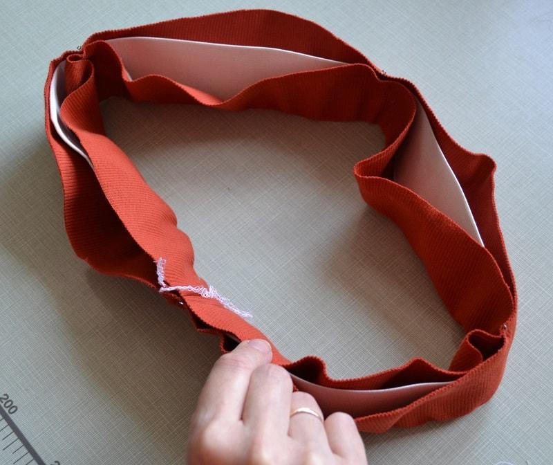 Как сшить шорты из трикотажа, фото 21