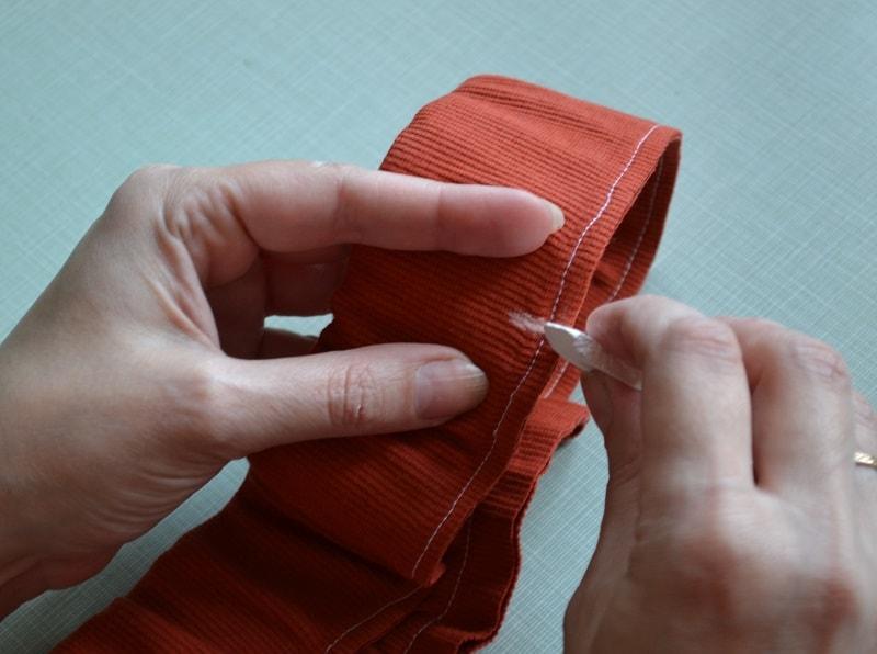 Как сшить шорты из трикотажа, фото 24