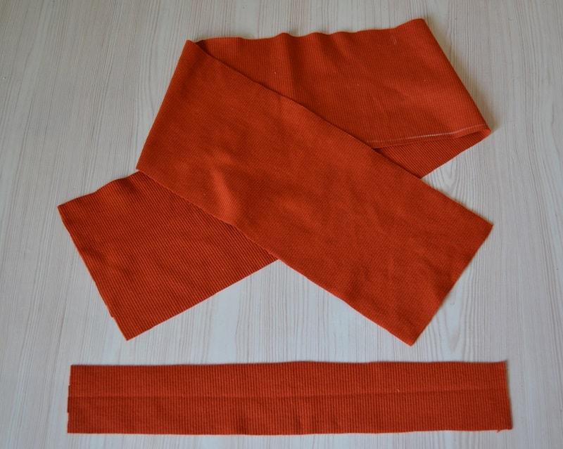 Как сшить шорты из трикотажа, фото 3