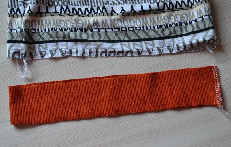 Как сшить шорты из трикотажа, фото 31
