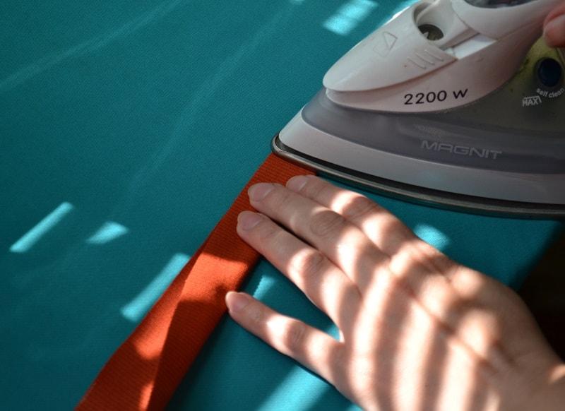 Как сшить шорты из трикотажа, фото 5