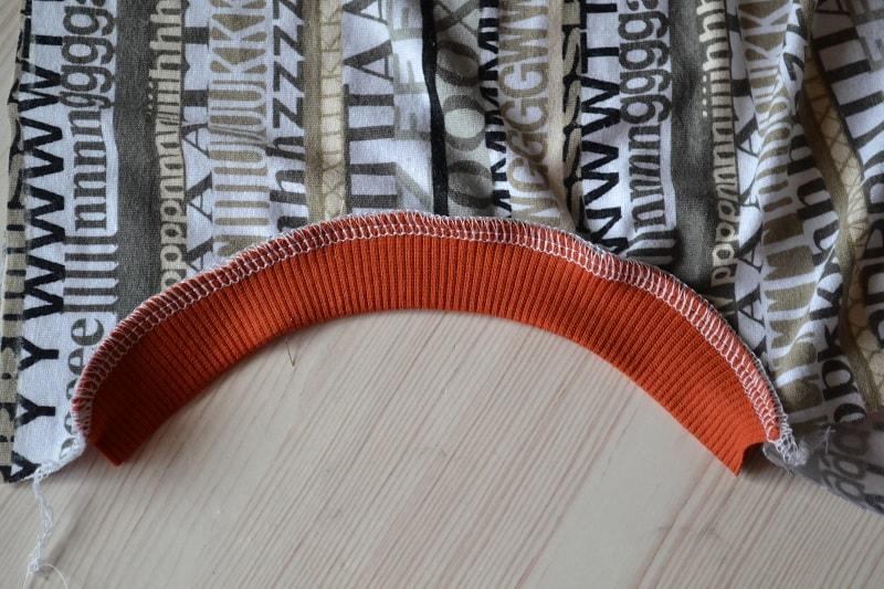 Как сшить шорты из трикотажа, фото 7