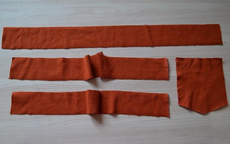 Как сшить женскую футболку из трикотажа, фото 1