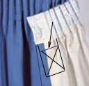 Мешочек для шнуров шторной ленты