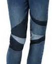 Порвались джинсы