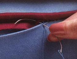 Швейные иглы для ручных работ