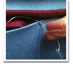 Как сделать выкройку для полушубка фото 144