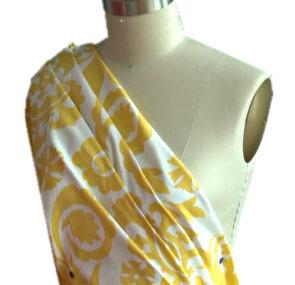 Расход ткани на основные виды одежды