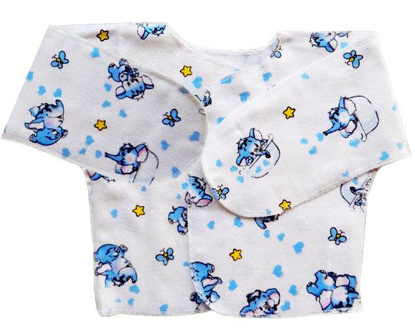 Ткань для пошива распашонки