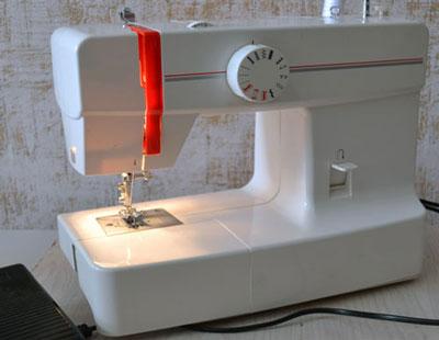 Швейная машина для начинающих