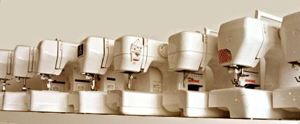 Какую выбрать швейную машину