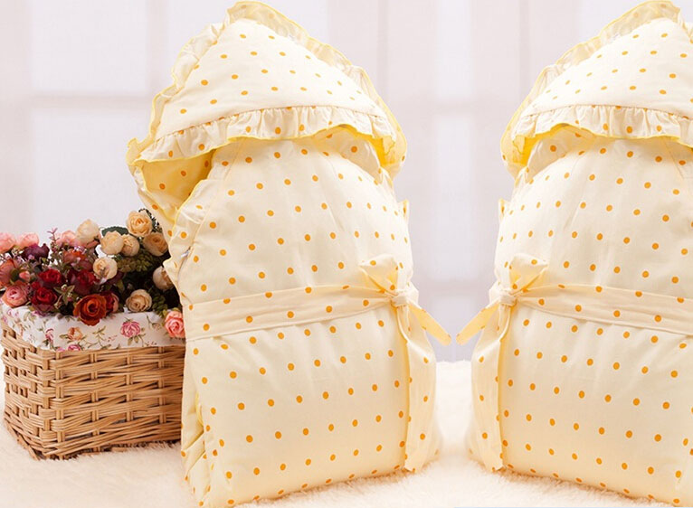 Одеяло стеганое для новорожденного своими руками