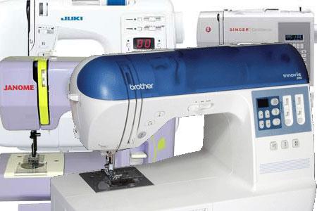Швейные машины для начинающих. Как выбрать лучшую?
