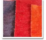 Покраска ткани в домашних условиях