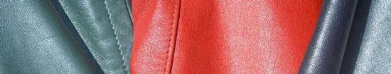 Пошив изделий из кожи