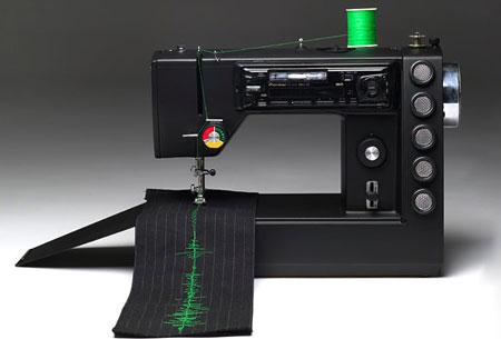 Учимся шить на швейной машинке