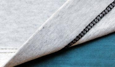 cb7d64ec412a Как шить трикотаж | Трикотажная строчка без пропусков и петляния