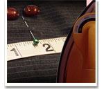 Технология обработки брюк