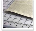 Прокладочные и клеевые материалы