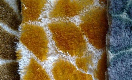 Как шить искусственный мех и кожу