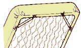 Каноэ своими руками из реек 32
