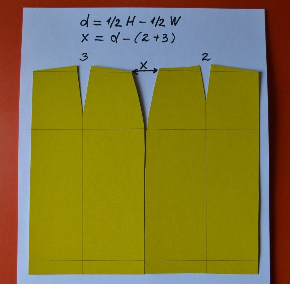 Как сшить юбку карандаш для начинающих 18
