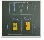 Выкройка прямой юбки пошаговая инструкция