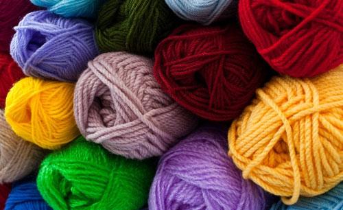 лучшая пряжа для ручного вязания